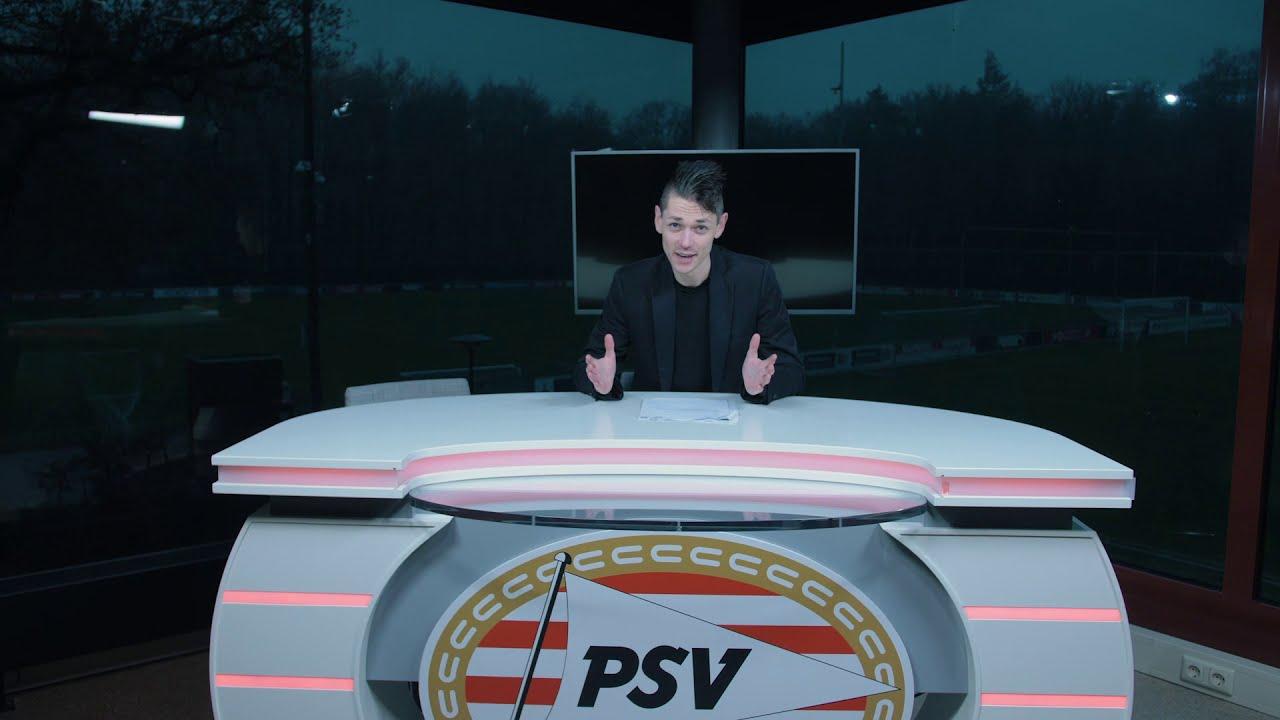PSV - Aftrap Scoor een Boek!