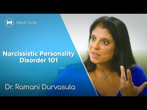 "FULL SERIES: Narcissistic Personality Disorder: The ""Secondhand Smoke"" of Mental Health"