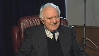ედუარდ შევარდნაძე იხსენებს 1978 წლის 14 აპრილს - Eduard Shevardnadze Recalls  April 14, 1978