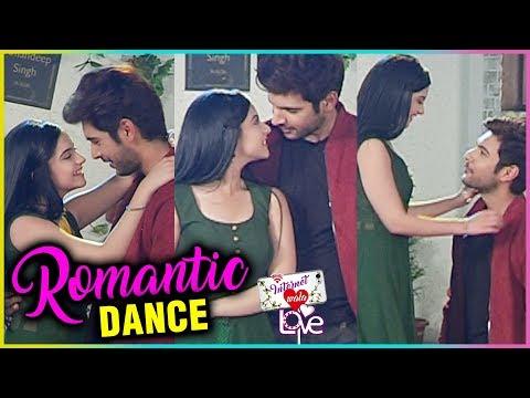 Jay and Aadhya Romantic Dance | Internet Wala Love