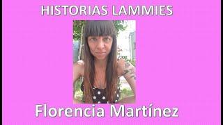 Historias Lammies: FLORENCIA MARTÍNEZ – Linfangioleiomiomatosis