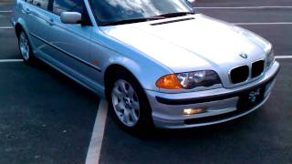 2001 BMW 325I - FOR SALE