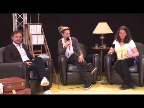 Vidéo de Romain Sardou
