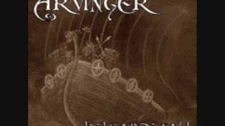 Arvinger - Fanget Av Vinden