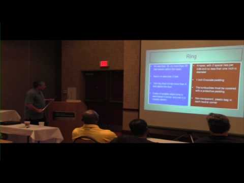 USA Boxing Official's Certification Clinic - Part 1 - YouTube