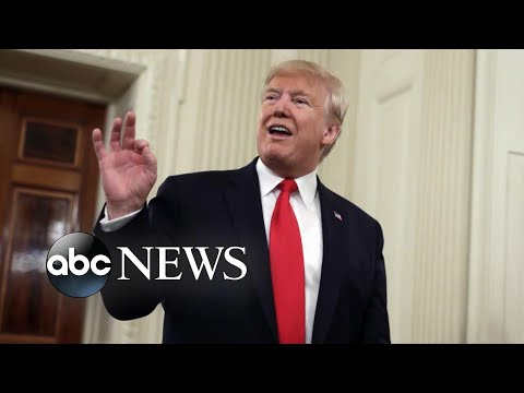 trump unloads on fox news as gma abc enters new phase abc news