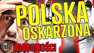 PILNE! Polska OSKARŻONA o konfiskatę środków dezynfekujących | WIADOMOŚCI