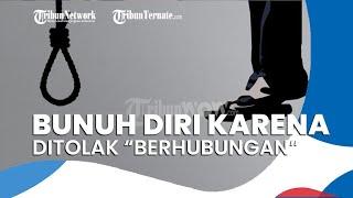 Seorang Wanita di Riau Bunuh Diri karena Ditolak Berhubungan Badan oleh Suaminya