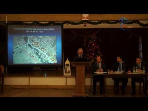 IlI Sesja Rady Miasta i Gminy Uzdrowiskowej Muszyna