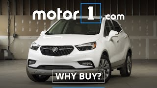 Why Buy? | 2017 Buick Encore Review