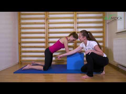 Jak podkręcić dolne mięśnie ramion