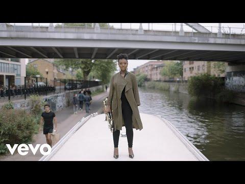 JAZZ IN JULY – YolanDa Brown Video
