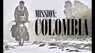 MISSION COLOMBIA  A Wild Ride From The Equator To Death Road [EP.12]