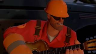 Team fortress 2, Team Fortress 2 - Meet the Engineer