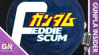 Feddie Scum; A Gundam RPG - Gunpla Insider