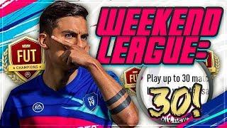 FIFA 19 OFFIZIELL!: 30 Spiele WEEKEND LEAGUE 🔥 +  😮 Keine MONTHLY REWARDS bei FUT CHAMPIONS 😱