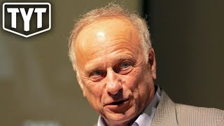 Steve King Can't Hide His Bigotry And Pathetic Clinton Strategist Goes After TYT