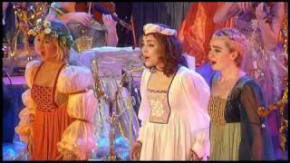 The Rose sung by Suzan Erens, Carla Maffioletti and Carmen Monarcha