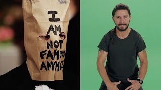 Top 10 Ridiculous Shia Labeouf Moments - Video Youtube