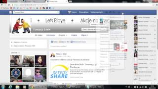 (Poradnik #1) Jak zmienić adres URL na Facebook'u