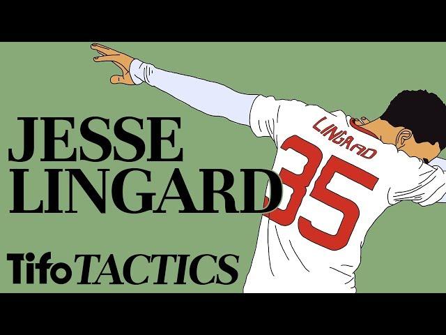 Wymowa wideo od Jesse Lingard na Angielski