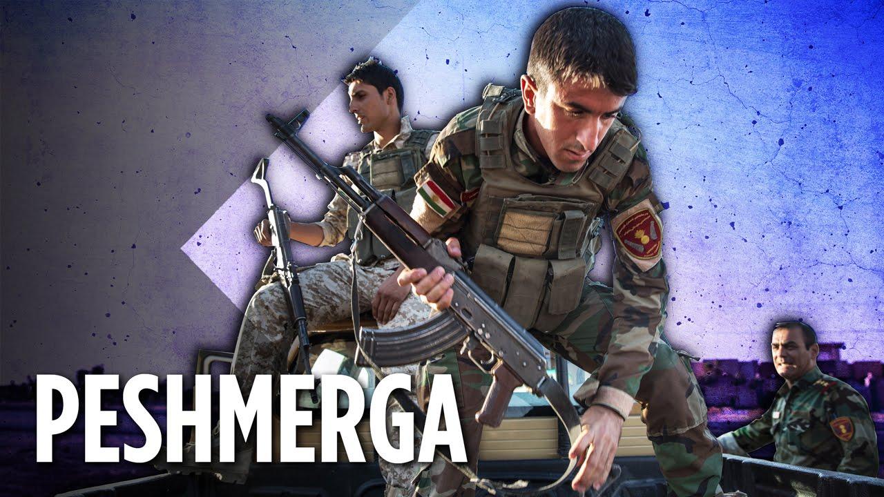 Who Are The Peshmerga Of Iraqi Kurdistan? thumbnail
