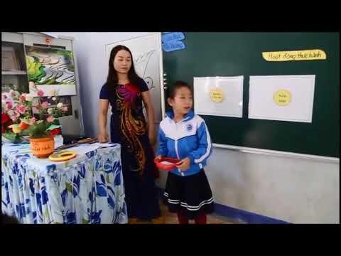 Video dự thi video VNEN - Trường em sạch đẹp an toàn