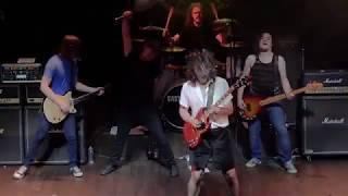 Easy Dizzy (official tribute to AC/DC) - What Do You Do For Money Honey