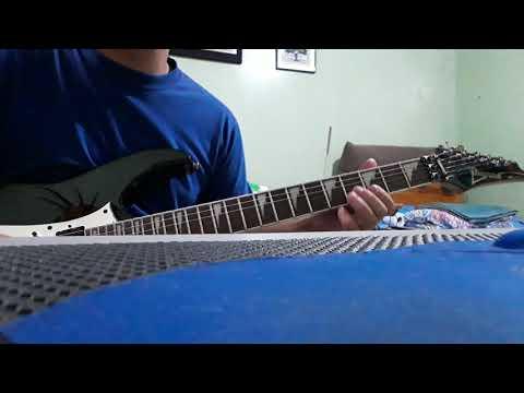 Random Playing over a 3 Chord Blues (Key of G)