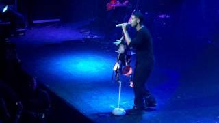 Drake - A Night Off @ Club Nokia Los Angeles