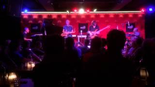 Bass solo Dane Alderson on Dreamland - Yellowjackets