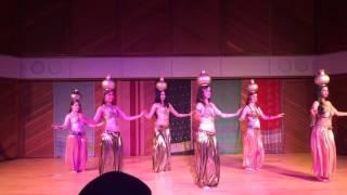 Pot Dance SOMA 10 Year Show