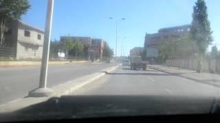 preview picture of video 'souvenirs d'enfances effacés Ballade en voiture  à Sétif  N°3'
