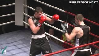 Daniel Táborský vs Gregorz Kmiecik (Trutnov Czech Republic 6.3.2015)