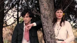 Nicola Conte presents Stefania Dipierro 'Natural' (Official Video)