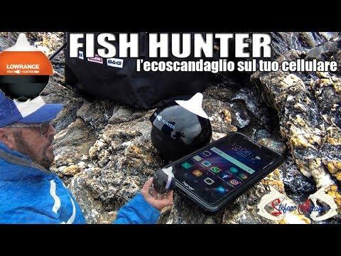 Sono molti soldi per la pesca russa