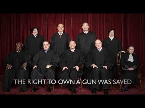 National Rifle Association (NRA) Commercial (2016) (Television Commercial)