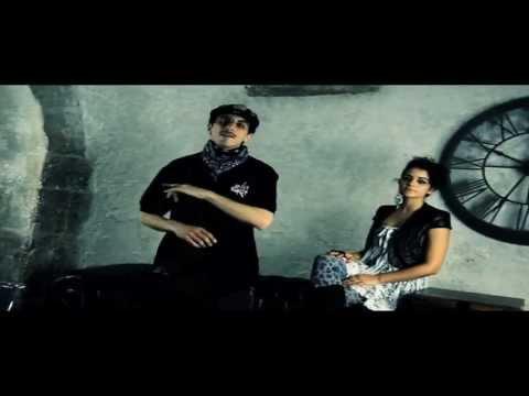 Chakal - ESTA LIGA - feat Aro Sanchez (Maybach Music Latino) OFFICIAL VIDEO