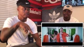 Machine Gun Kelly - Trap Paris ft. Quavo, Ty Dolla $ign - REACTION