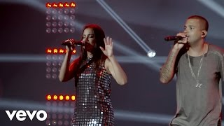 Projota & Anitta - Faz Parte (Live)