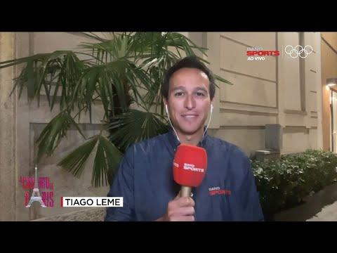 TIAGO LEME: