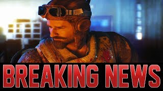 CLASSIFIED SECOND ENDING CUTSCENE - STILL TO BE FOUND IN GAME!  (Black ops 4 Zombies)