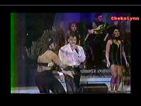 Siempre en Domingo : José Luis Rodríguez El puma Morena (2000)