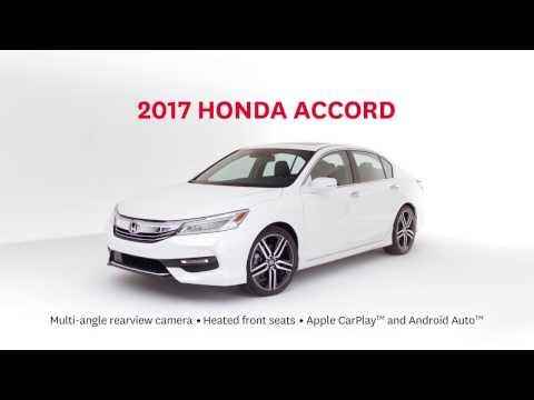 Honda  Accord Седан класса E - рекламное видео 3
