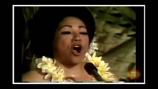 """Myra English"" Mele Hawaii from the Blue Dolphin Room 1974"