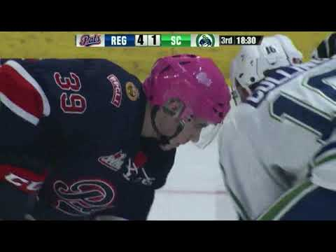 Cole Dubinsky vs. Matthew Culling