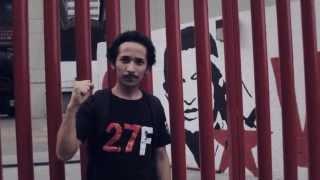No Volveran - Gregory Palencia feat. Zapato MC y Dejavu (Video)