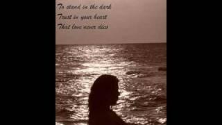 Love Never Dies - Roch Voisine (With Lyrics)