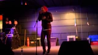 Matt Cardle - Hit My Heart /live in Basildon/