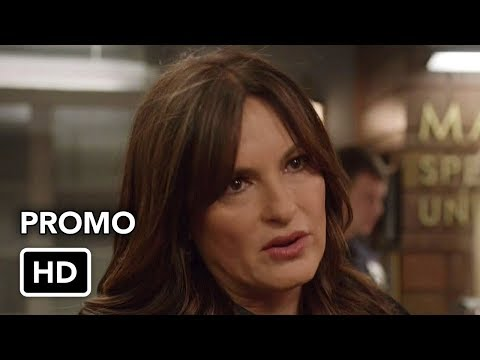 Law & Order: Special Victims Unit 19.20 (Preview)